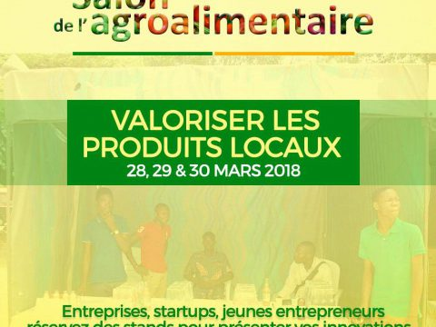 Salon Agroalimentaire